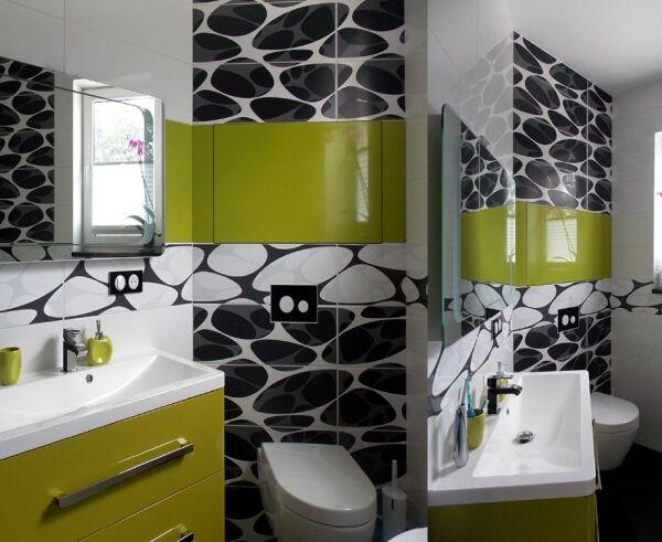 projekt łazienki, Birelsko-Biała