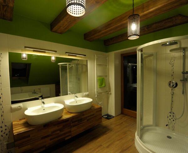 projekt łazienki, Bielsko-Biała