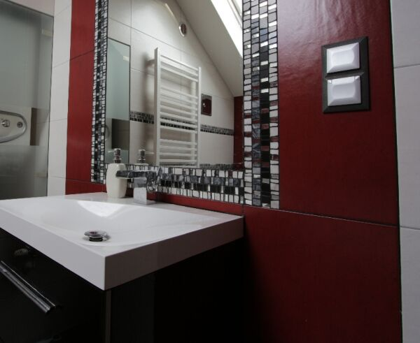 łazienka, Pogwizdów