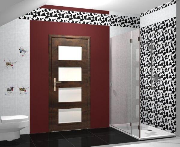 projekt łazienki, Czechowice-Dziedzice