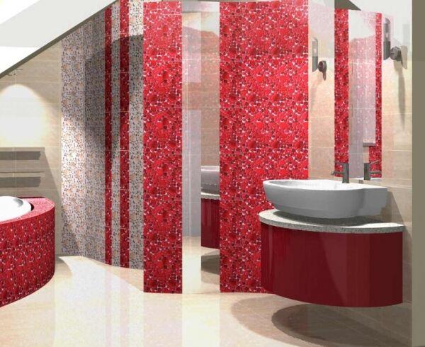 projekt łazienki, Jaworze